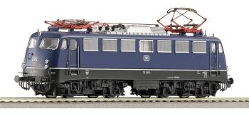 roco 68496 Locomotive Electrique série 110.3, DB