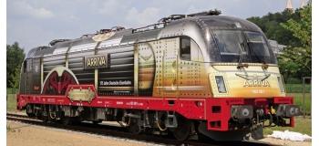 roco 68604 Locomotive Electrique série 183 de ARRIVA train electrique