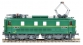 roco 68614 Locomotive électrique BB924, SNCF dépôt de Limoges