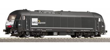 roco 68839 Locomotive Diesel, série ER20, MRCE