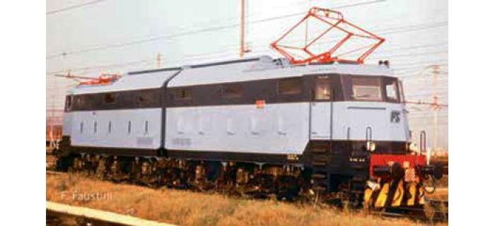 ROCO R72321 - Locomotive électrique série E636 digital son des FS