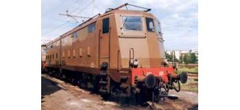 ROCO R72325 - Locomotive électrique série SON E636 des FS