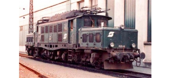 ROCO R72350 - Locomotive électrique 1020.46 des ÖBB