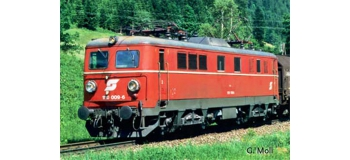 Train électrique : ROCO R72367 - Locomotive Rh1110 Son OBB