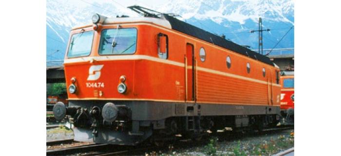ROCO R72428 - Locomotive électrique série Rh 1044 de l'ÖBB