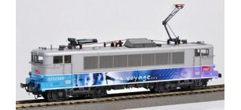 Train électrique : ROCO R72467 - Locomotive électrique BB25200 En voyage Digital son