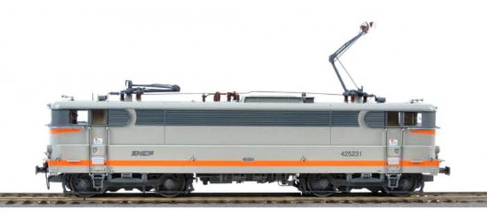 Locomotive électrique ROCO 72469