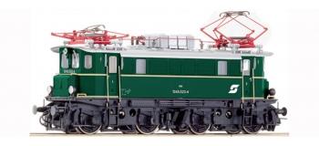 Train électrique : ROCO R72496 - Locomotive électrique 1245 OBB