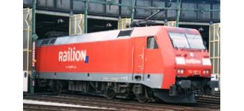 Train électrique - ROCO R72498 - Locomotive Br152 Railion DB