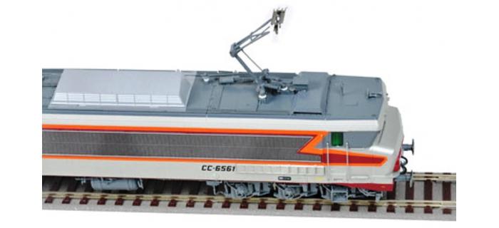 ROCO 72630 - Locomotive CC6561 SNCF