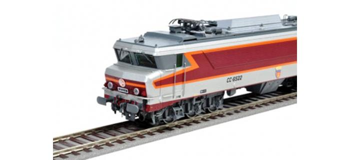 Modélisme ferroviaire - ROCO R 78616 - Locomotive CC6500 TEE AC SNCF CC6522