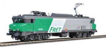 Locomotive électrique ROCO 72618