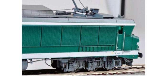 ROCO R 72619 - Locomotive électrique CC 6558 SNCF