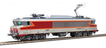 Train électrique :  ROCO 72630 - Locomotive CC6561 SNCF