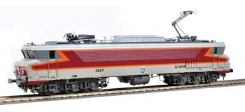 ROCO 72632 - Locomotive CC6519 TEE SNCF
