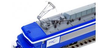 R72636 - Locomotive BB 22200 Transilien SNCF Ep. VI - Roco