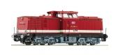 Modélisme ferroviaire : ROCO R72834 - Locomotive Br202 DB