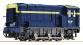 Modélisme ferroviaire : ROCO R72885 - Locomotive diesel F Class des Victorian Railways