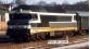 Train électrique : ROCO 72981 - Locomotive CC72000 SON Plaques SNCF