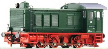 Train électrique :  ROCO R72994 - Locomotive diesel BR103 DR