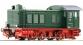 Train électrique :  ROCO R72995 - Locomotive diesel BR103 SON DR