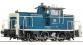 Train électrique : ROCO R72999 - Locomotive Br260 attelage DB