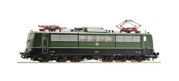 Modélisme ferroviaire : ROCO R73400 - Locomotive électrique série 151 de la DB AG