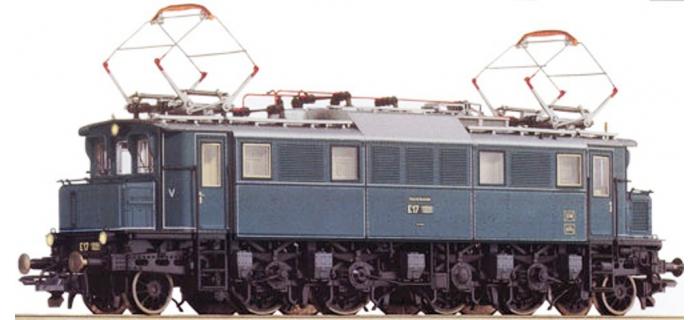 Train électrique : ROCO 73560 - Locomotive électrique Br E17 DRG