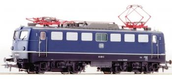 Train électrique : ROCO 73570 - Locomotive électrique Br110.168 DB