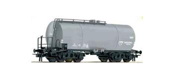 Train électrique : ROCO R76821 - Wagon citerne VTG DB