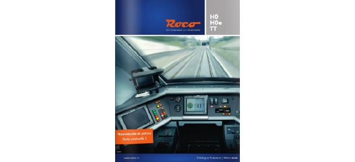 roco R80311 Catalogue Roco Automne / Hiver 2010