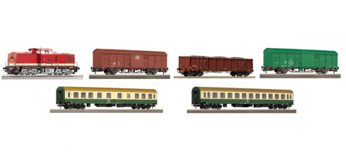 ROCO 41340 Coffret modelisme ferroviaire