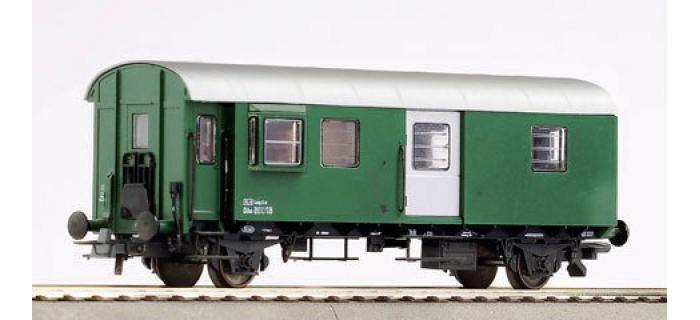 Train électrique : ROCO R64474 - Fourgon SPANTEN OBB