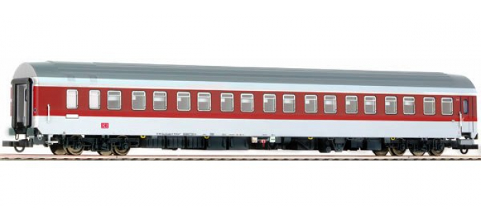 Train électrique : ROCO R64766 - Voiture couchettes t2s DB