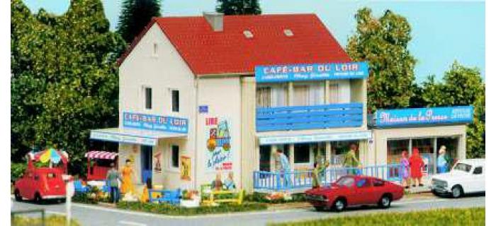 SAI 0182 - Café Bar du Loir