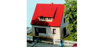 SAI 0201 - Pavillon