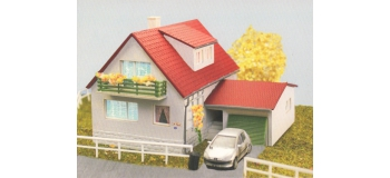 SAI 0202 - Pavillon