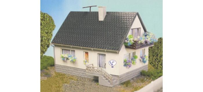 SAI 0203 - Pavillon