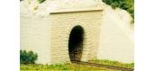 SAI 0300 - 2 Entrées de tunnel à 1 voie - SAI