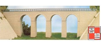 SAI 0310 - Viaduc ferroviaire à 4 arches - SAI