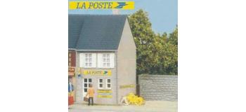 SAI 220.2 - Bureau de poste sans vehicule et vélos - SAI