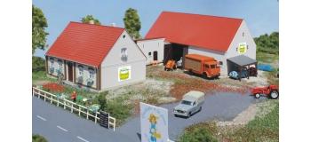 SAI 0157 - La ferme de Marie - SAI
