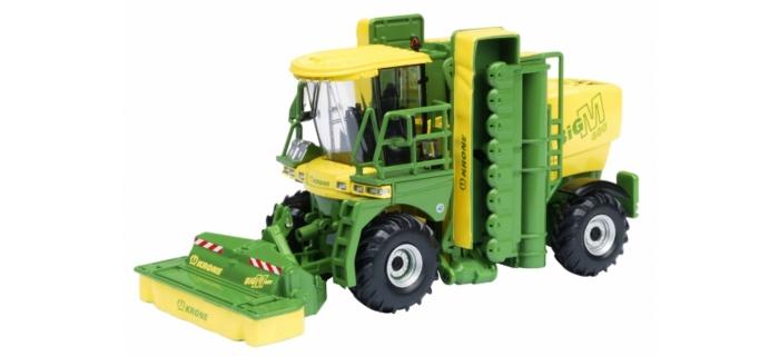 Train électrique : SCHUCO SCHU25269 - tracteur Fendt Favorit 626 LSA