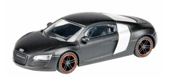 Train électrique : SCHUCO SCHU25819 - Audi R8