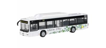Train électrique : SCHUCO SCHU25838 -Bus MAN Lions City 100