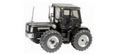 Train électrique : SCHUCO SCHU25935 - Tracteur Schulter noir