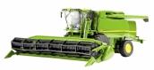 Train électrique : SCHUCO SCHU25944 - Véhicule agricole JOHN DEERE T670
