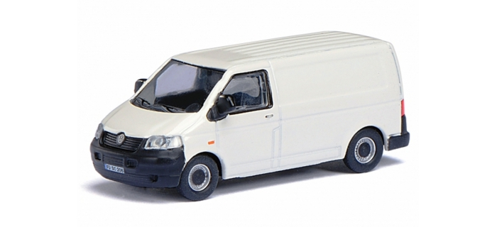 MODELISME FERROVIARE SCHUCO SCHU25979 - Van Volkswagen T 5
