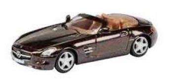 Train électrique : SCHUCO SCHU25981 - Mercedes-Benz SLS AMG Coupé