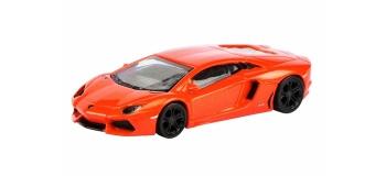 Modélisme ferroviaire : SCHUCO SCHU26030 - Lamborghini Aventador LP 700/4